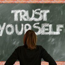 zaufanie do siebie